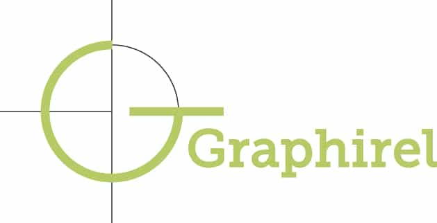 Logo de Graphirel  Imprimeur à Paris 75013
